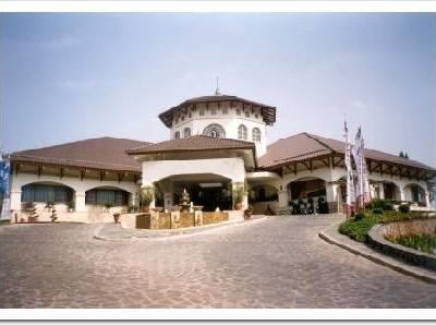 Senayan Golf Club