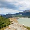 Sendero Laguna Torre - El Chaltén - Argentin