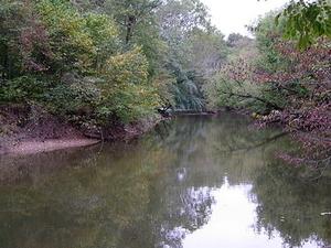 Grande Seneca Creek