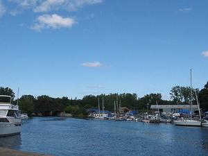 Seneca Lake Park And Campground
