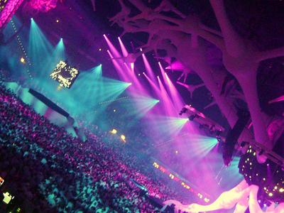 Sensation  White  2008 Silvester  Arena