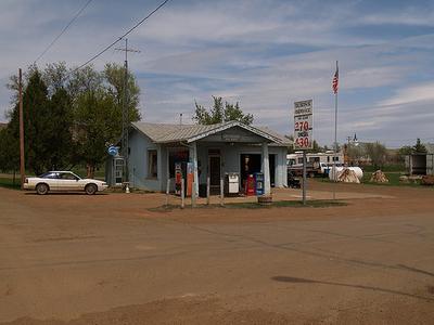 Sentinel Butte, North Dakota
