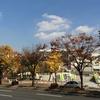 Seongnam Arts Center - View