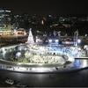 Seoul-City Hall Plaza-Skate