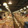 Seoul-Noryangjin Fish Market