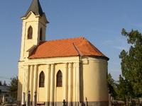 Cementerio Capilla Ortodoxa Serbia