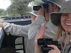 Serengeti Safari 7 Days Fotos