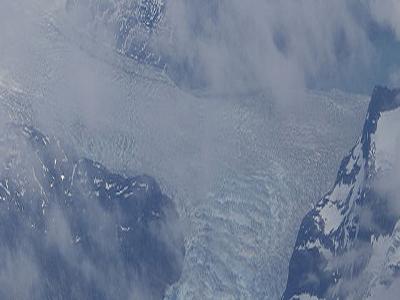 Sermitsiaq Glacier