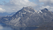 Sermitsiaq Island