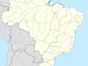 Serra Negra Is Located In Brazil
