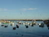 Sesimbra's Harbour