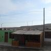 Settlement At Puente De Chavina