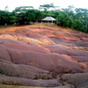 Seven Coloured Earths