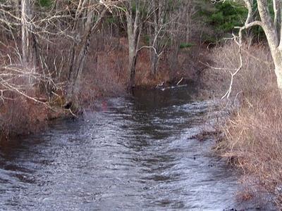 Sevenmile River Massachusetts