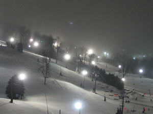 Seven Springs Mountain Resort