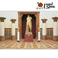 Seville Archaeological Museum Seville