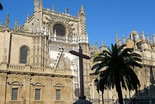 Seville Cathedral - Andalusia