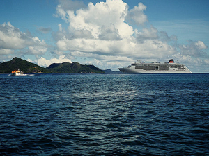 40% OFF on Our Seychelles Cruises Fotos