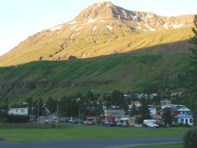 Seydisfjordur