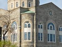 Shaarei Tfiloh Sinagoga