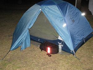 Shady Oaks Campground