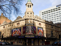 Shaftesbury Theatre