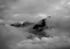 Shaheeya Peak - Glacier - USA