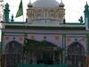 Shahinsha Wali Dome