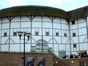 Globe Shakespeare