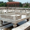 The Shalimar Gardens In Lahore