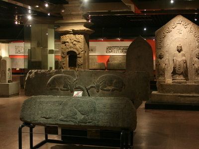 Shandong Museum Permanent Collection