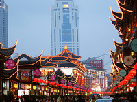 Shanghai Shopping Tour With Beijing Extension Plus Yangtze River Cruise