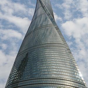 Shanghai Shanghai Tower