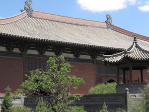 Shanhua Temple