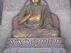 The Central Statue Of Sakyamuni
