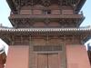 The Puxian Pavilion