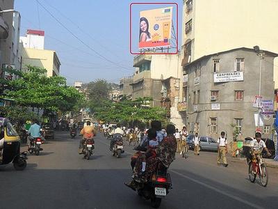 Shaniwar Peth, Pune