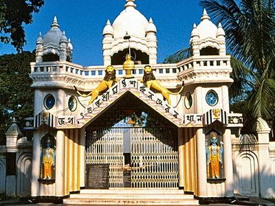 Shankardev Satra