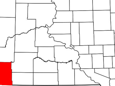 Shannon County