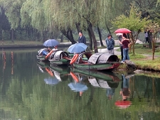 Shaoxing Boating