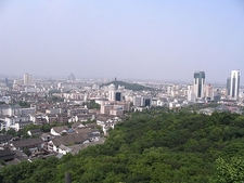 Shaoxing Cityscape