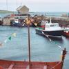 Shapinsay Pier