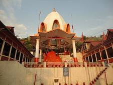 Sharika Temple