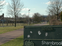 Sharnbrook Upper School and Community College