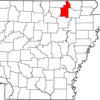 Sharp County