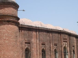 Sesenta Cúpula Mezquita