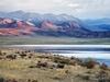 Shatsagay Nuur Lake View