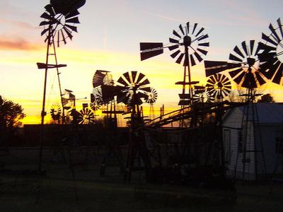 Shattuckokwindmills
