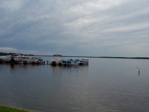 Shawano Lake