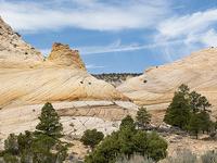Hojas Gulch Slot Canyon Hikes